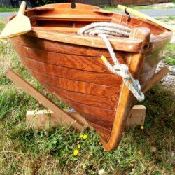 Barque à clins (6)