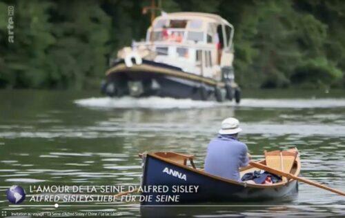Guideboat.Seine.arte.red