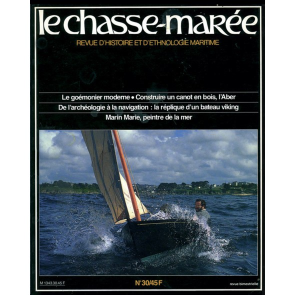 Chasse Maree N 30