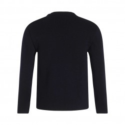 Pull marin national mixte - Bleu marine