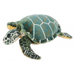 Peluche tortue Melissa and Doug