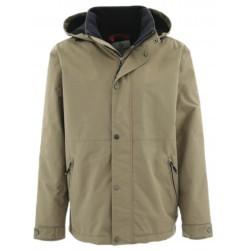 Parka imper ¾ Hot - Beige