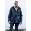 Parka homme multipoches HUBER