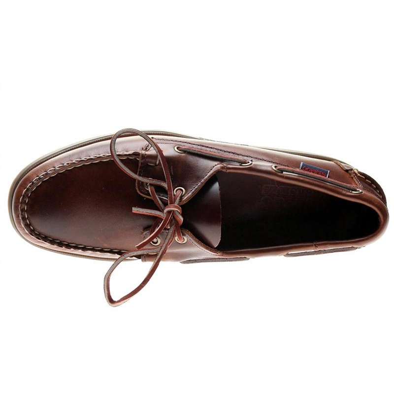 chaussures docksides homme cuir marron chaussures. Black Bedroom Furniture Sets. Home Design Ideas