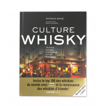 Culture whisky Nouvelle édition