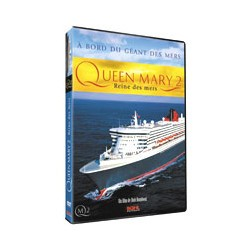 DVD - Queen Mary 2, Reine des mers