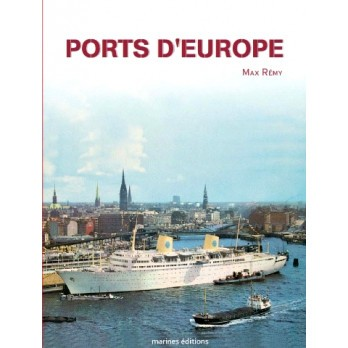 Ports d'Europe