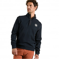 Sweat homme Monitor marine