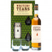 Coffret whisky «Writer's Tears» + 2 verres
