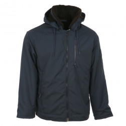 Blouson Cotten Marine Nationale