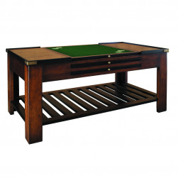 Table basse de jeux