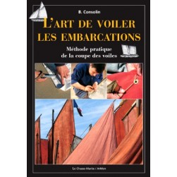 L'art de voiler les embarcations