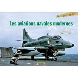 Les aviations navales modernes en images