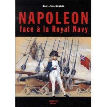 Napoléon face à la Royal Navy