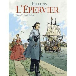 L'épervier T7, la mission