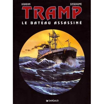Tramp T3 Le bateau assassiné