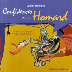 Confidences d'un homard