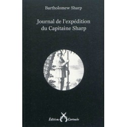 Journal de l'expédition du Capitaine Sharp