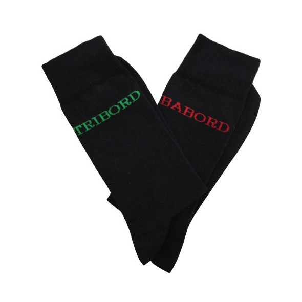 Chaussettes Babord tribord