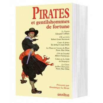 Pirates et gentilshommes de fortune