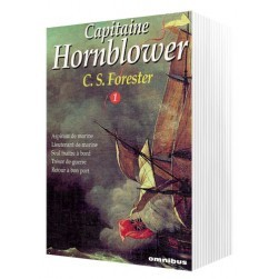 Capitaine Hornblower Tome 1