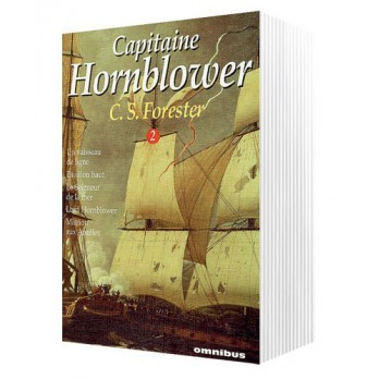 Capitaine Hornblower Tome 2