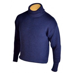 Col Roulé U-Boat marine Taille XL (T.5)