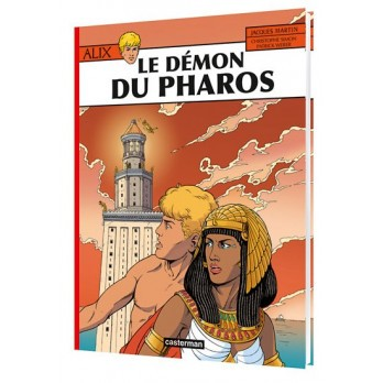 Le démon du Pharos