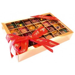Coffret de chocolats assortis Chatillon