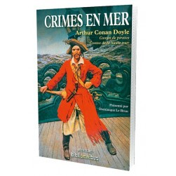 Crimes en mer, contes de pirates