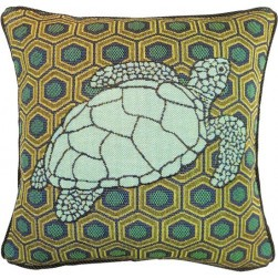 Coussin tortue 50 cm