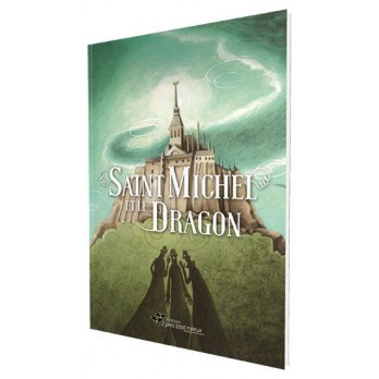 Saint-Michel et le dragon