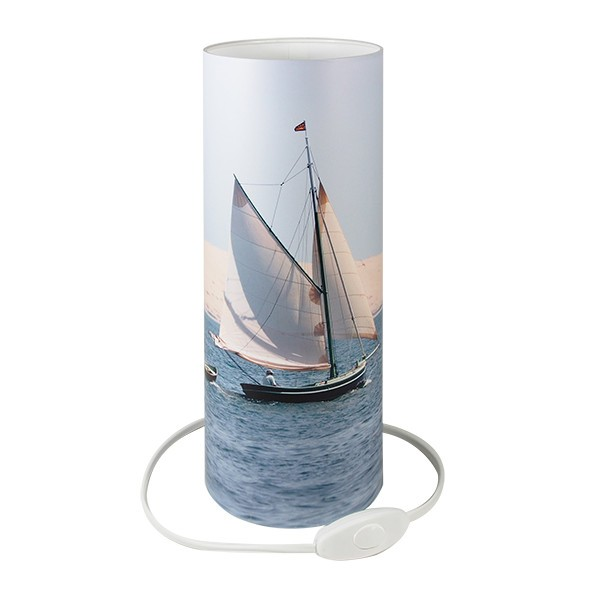 Lampe De Chevet Marine Lampes Marines A Poser Chasse Maree