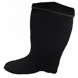 Chaussons bottes homme