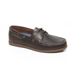 Chaussures bateau homme Windward