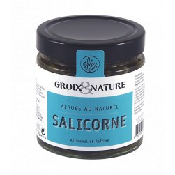 Salicorne au naturel