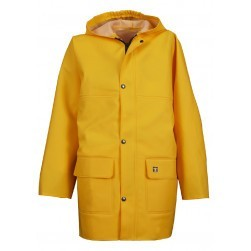 Veste imperméable Derby Enfant Guy Cotten, jaune