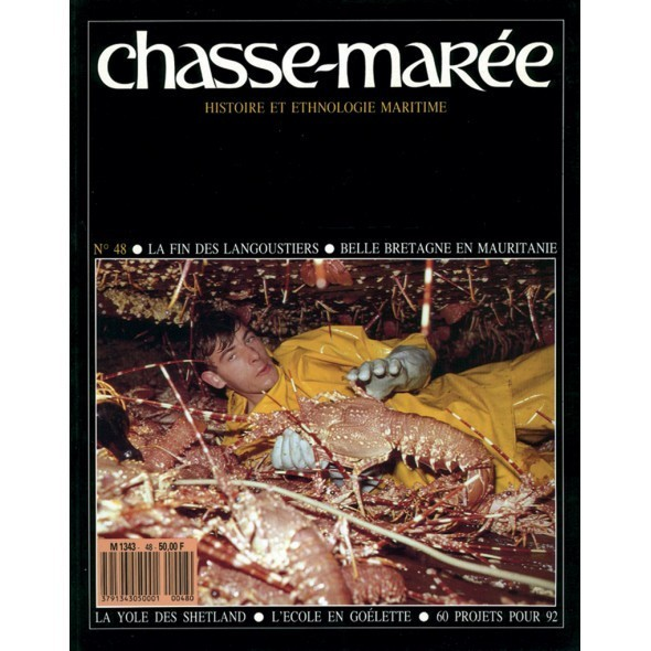 Chasse Maree N 48