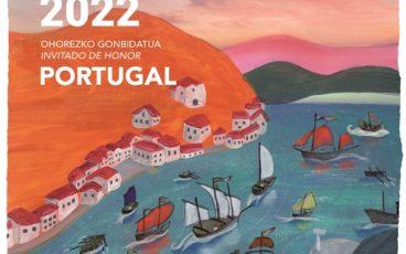 2022 PASAIA ITSAS FESTIBALA KARTELAweb