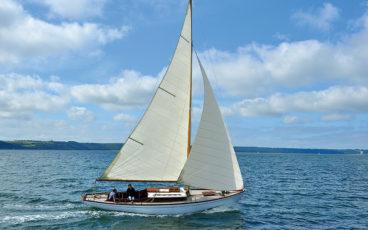 bateau rade de Brest