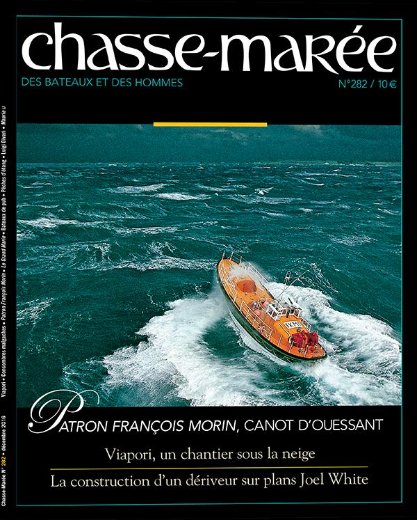 Chasse-marée 282