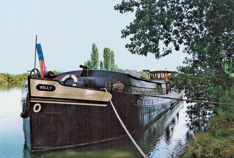 bateau intérêt patrimonial