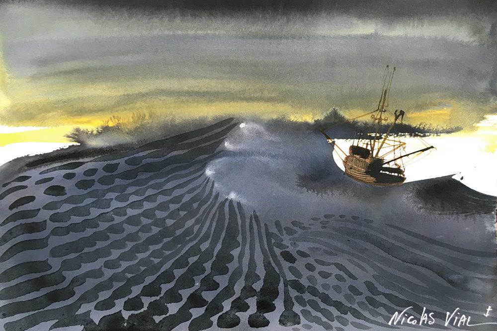 nicolas vidal grand marin
