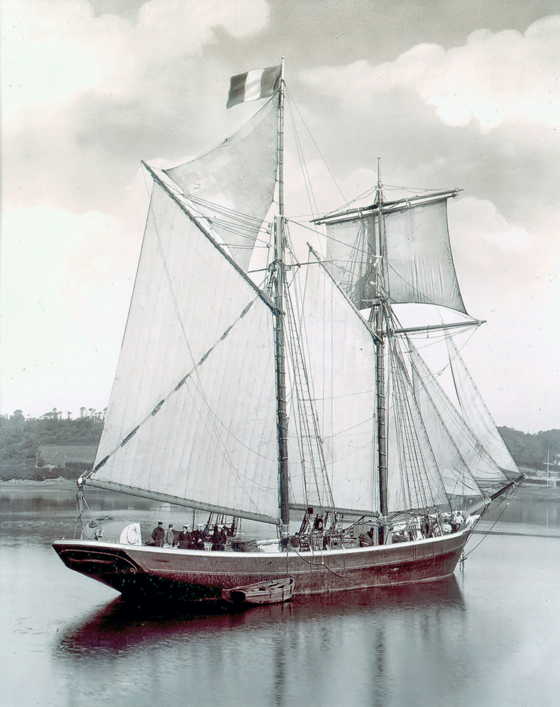 océanide patrimoine maritime tréguier