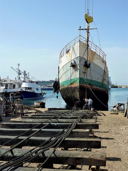 bateau eco-responsable éconavigation