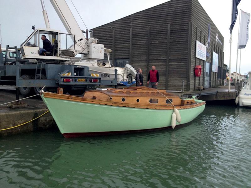 bateau restauration belle hortsense