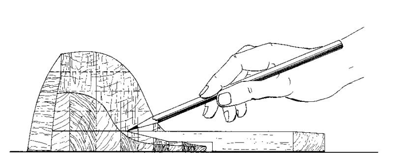 dessiner demi-coques modélisem
