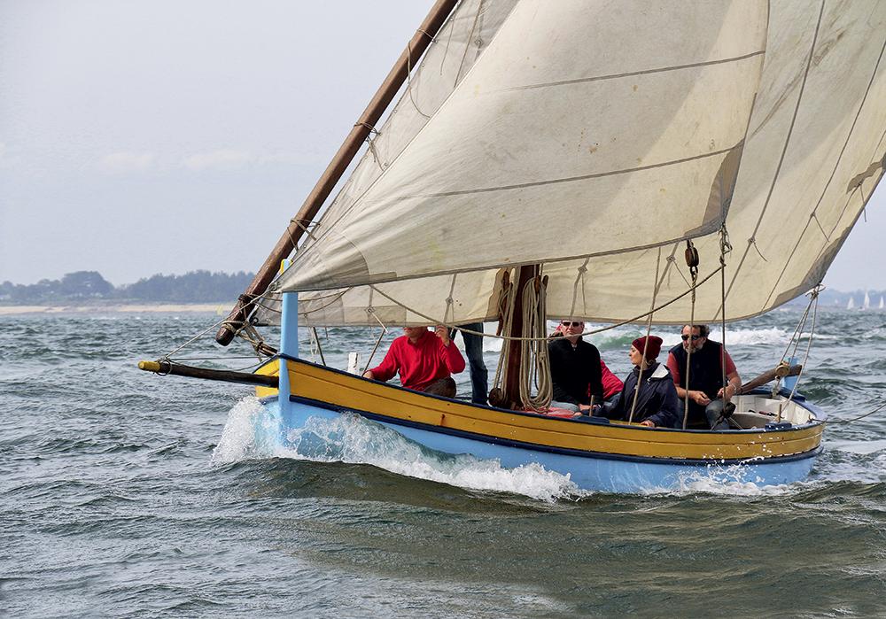 barque catalina aventure pluriel