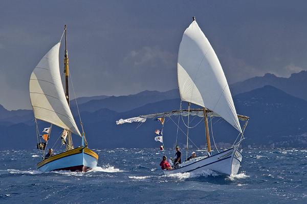 Catalina corse aventure pluriel mediterranée
