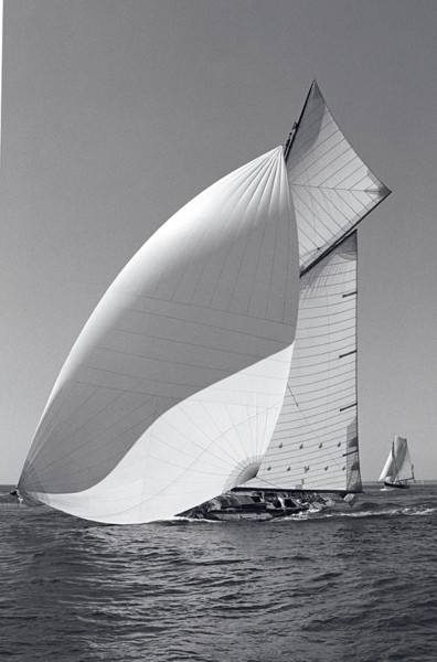 Bourdin yachting photographe yacht